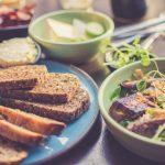 Seguir la dieta de la fertilidad y una vida saludable facilita el embarazo