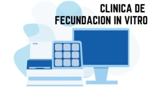 clinica fecundacion in vitro